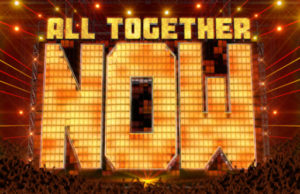 All together Now su Canale 5