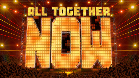 All together Now, torna lo show musicale su Canale 5 con Michelle Hunziker
