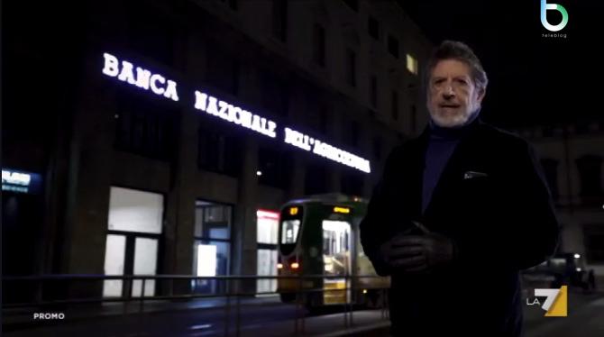 Atlantide racconta e ricorda la strage di Piazza Fontana