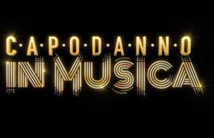 Capodanno in musica Canale 5