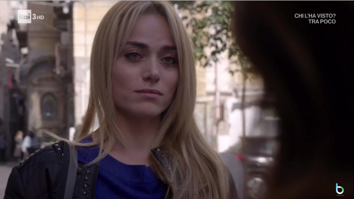 Clara denuncerà Alberto? copy