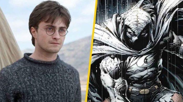 Moon Knight: Daniel Radcliffe potrebbe essere il protagonista della serie Disney+
