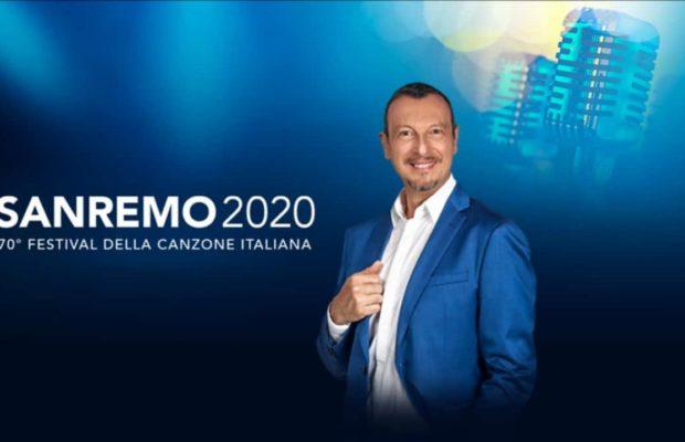 Festival di Sanremo prevendita biglietti