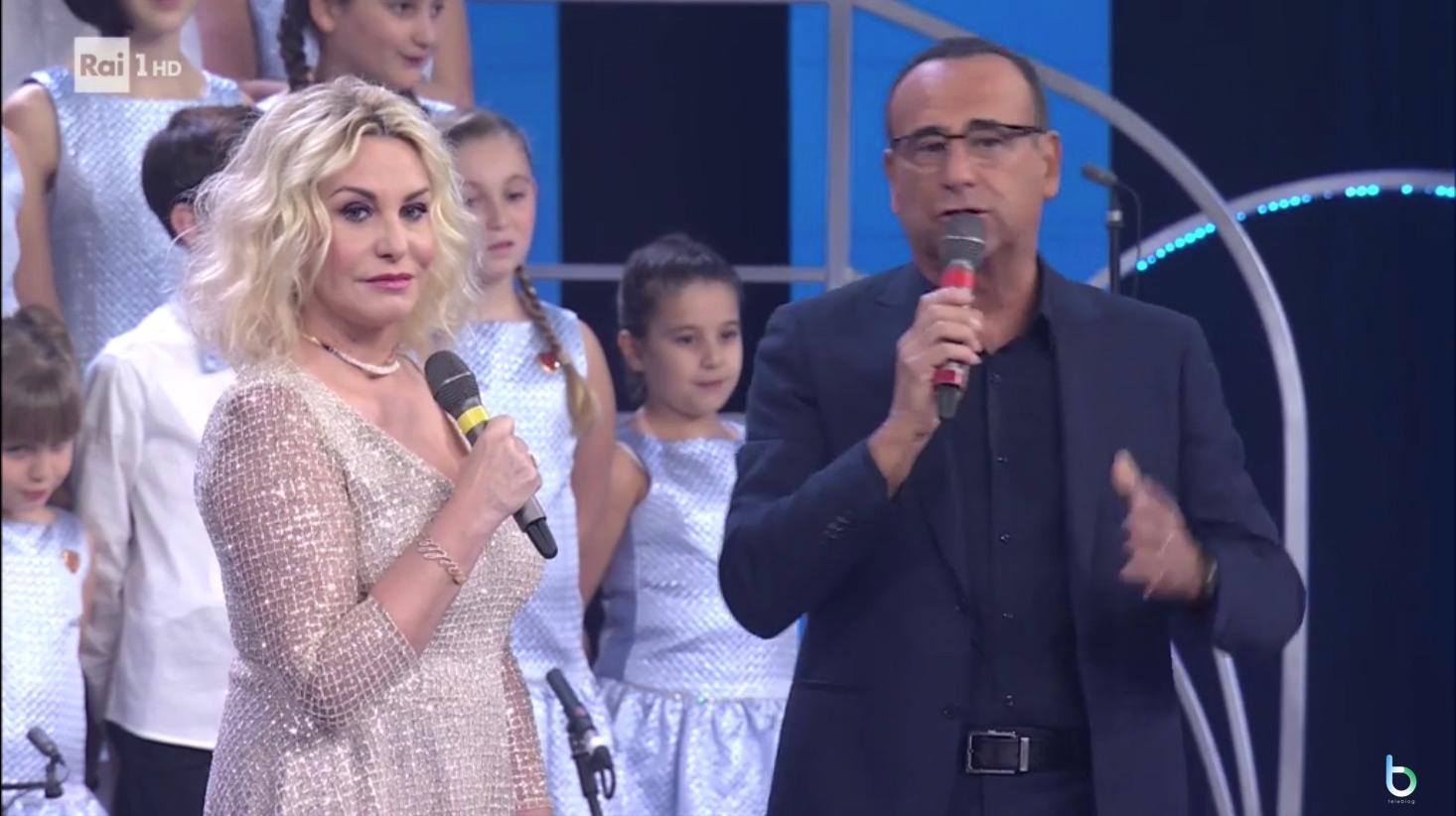 Ascolti tv 7 dicembre: flop per la finale dello Zecchino d'oro nonostante Carlo Conti