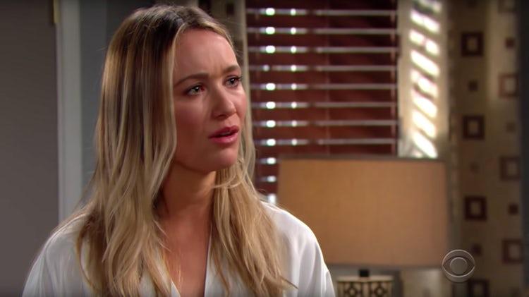 Beautiful, Zoe sospetta ancora di Flo (puntata 19 dicembre)