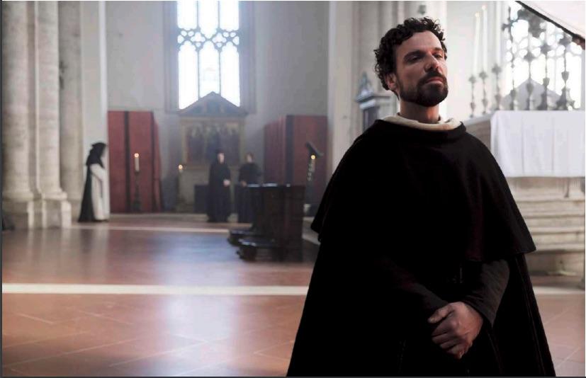 I Medici 3, un brutto lutto per Lorenzo (anticipazioni ultima puntata 11 dicembre)