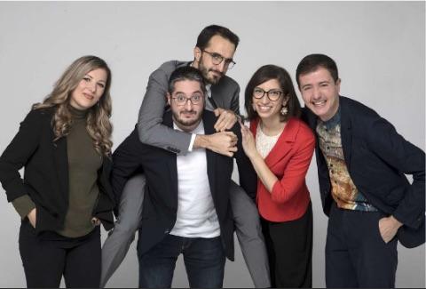 I ricercatori di Superquark+