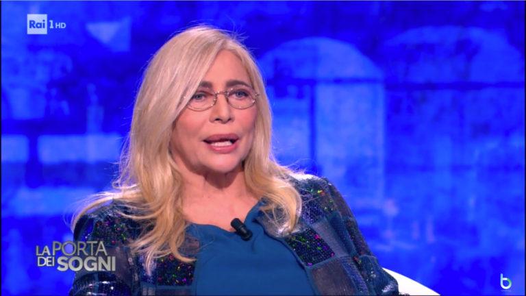 Ascolti tv 28 dicembre: serata vinta da La porta dei sogni ma gli ascolti non sono alti