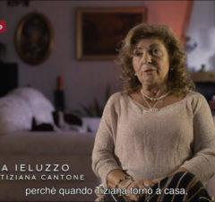 La storia di Tiziana Cantone su Real Time copy