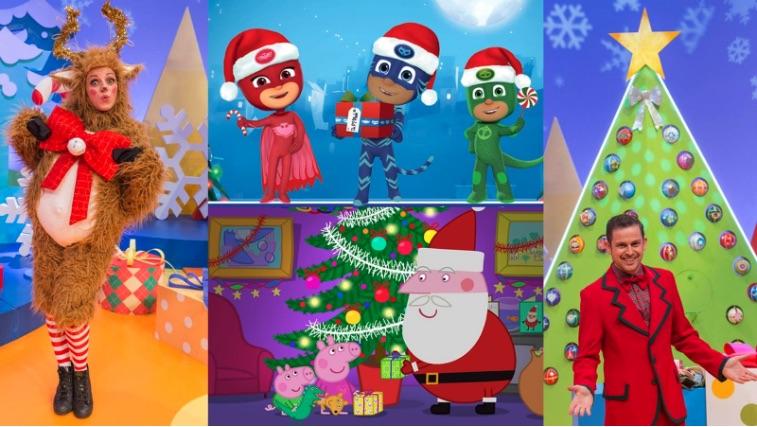 Natale Rai Ragazzi: ecco la speciale programmazione di Rai Gulp e Rai Yoyo
