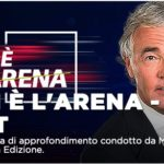 Non é l'Arena The Best La7