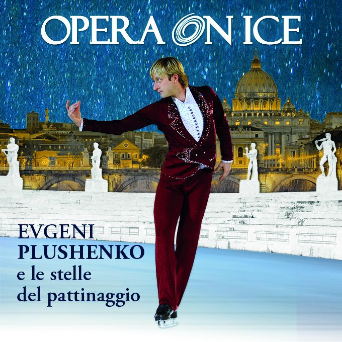 Opera on ice, su Canale 5 torna il tradizionale appuntamento natalizio con il pattinaggio