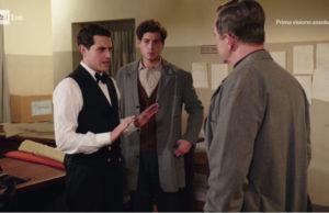 Rocco e Salvatore proteggono Agnese copy