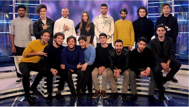 Sanremo Giovani, la sfida finale prima dell'Ariston su Rai Uno