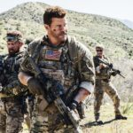 Guida serie TV del 24 novembre: SEAL Team, Legends of Tomorrow, Spartacus