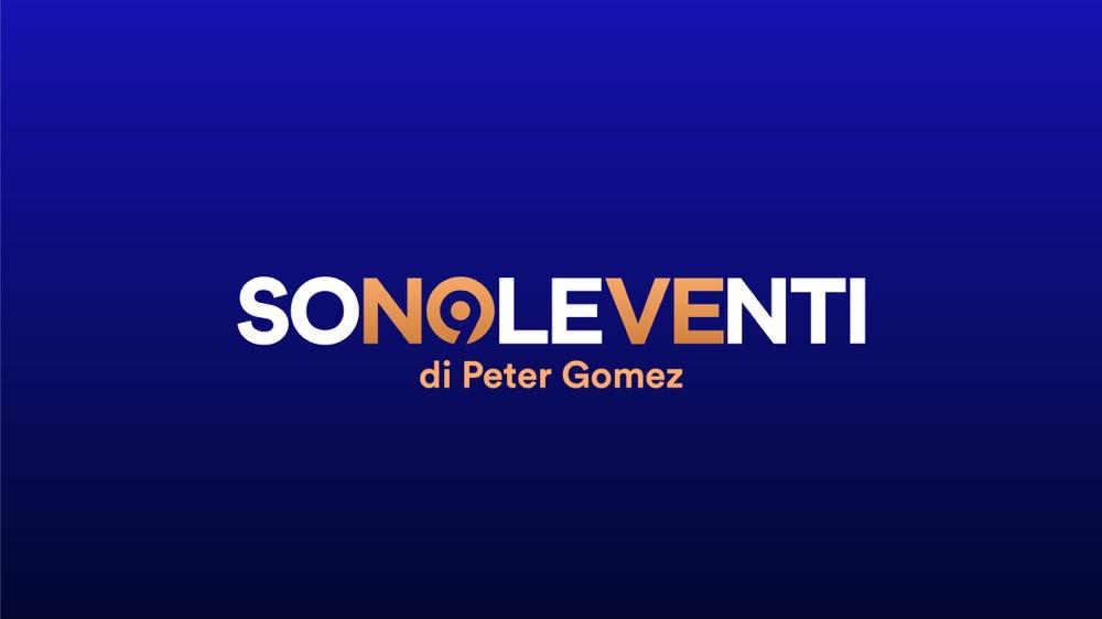 """""""Sono le Venti"""", Peter Gomez conduce la nuova striscia quotidiana su NOVE"""