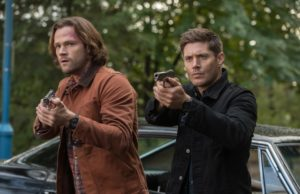 Guida serie TV del 30 novembre: Supernatural, The 100, The Big Bang Theory