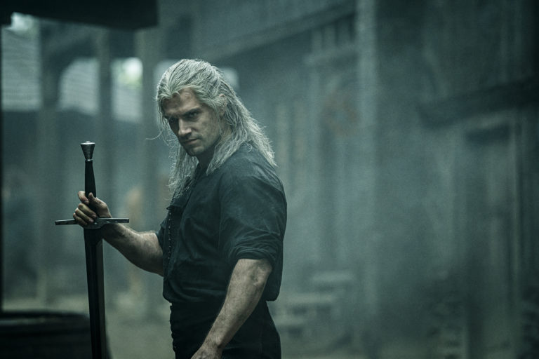 Netflix annuncia The Witcher: Blood Origin, una miniserie prequel