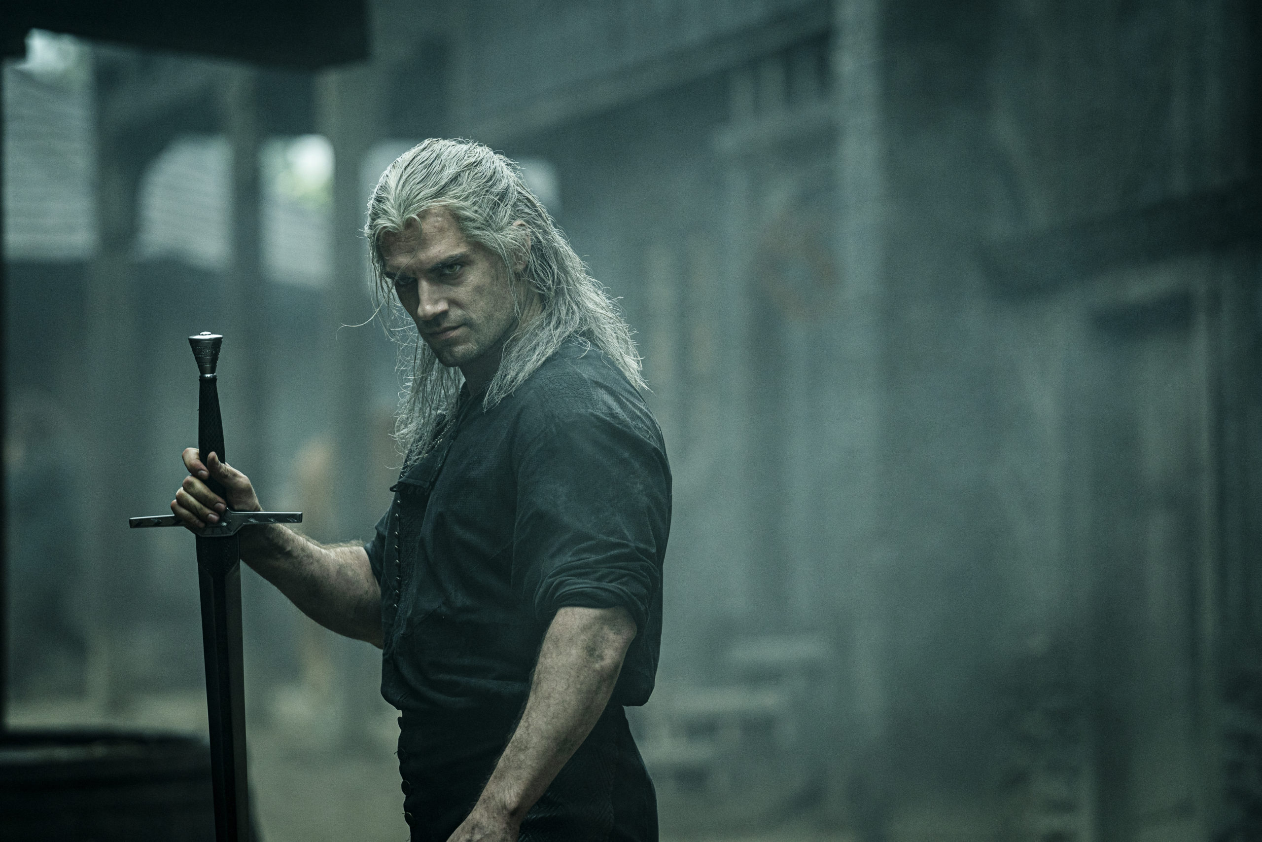 The-Witcher-su-Netflix