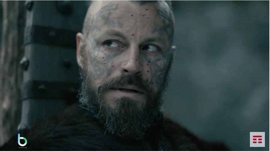 Vikings, la sesta stagione in esclusiva su TIMVISION