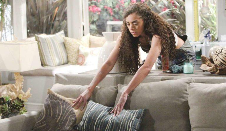 Beautiful, Zoe si avvicina alla verità (puntata 17 dicembre)