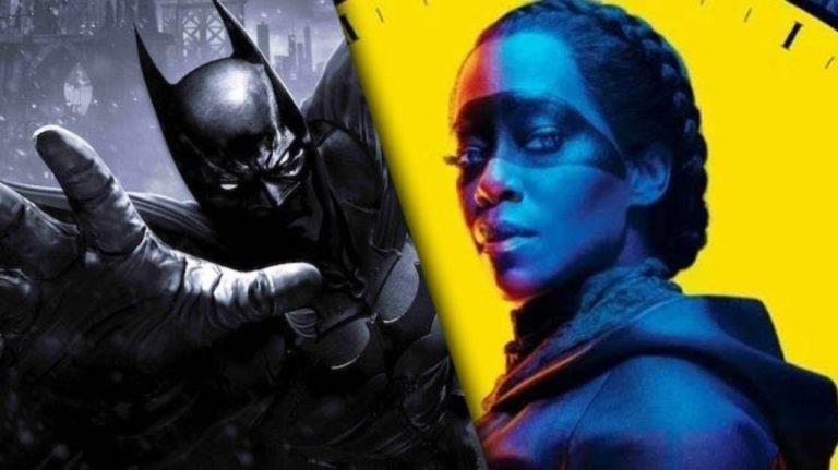 Watchmen: confermata l'esistenza di Batman e Superman nella serie di HBO