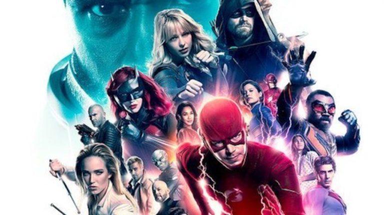Crisi sulle Terre Infinite: il crossover torna in onda su The CW