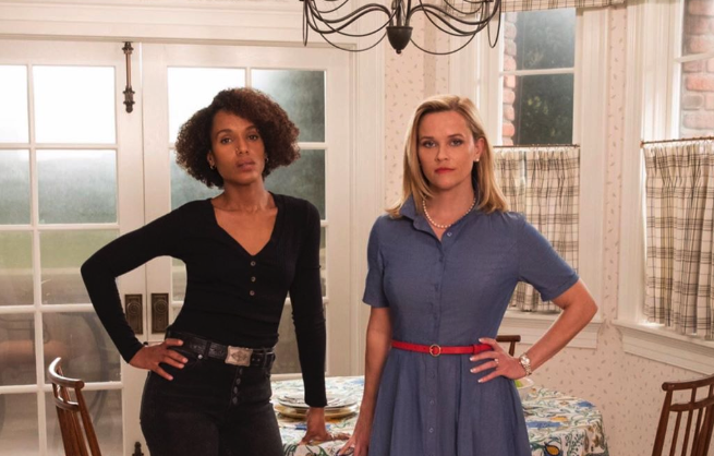 Little Fires Everywhere: trailer e data di uscita per la serie Hulu con Kerry Washington e Reese Witherspoon