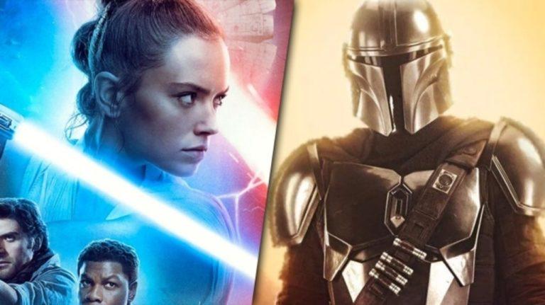The Mandalorian: nella seconda stagione ci saranno i personaggi della saga degli Skywalker