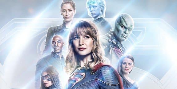 Guida serie TV del 5 giugno: Bull, Vikings, Supergirl
