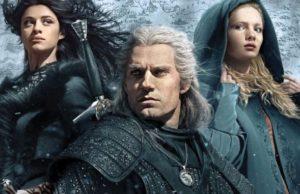 Jodie Turner-Smith si unisce al cast di The Witcher: Blood Origin