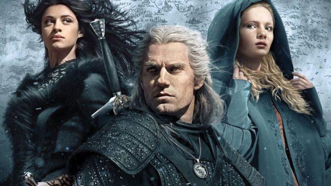 The Witcher: la serie Netflix è ancora la più popolare a livello globale