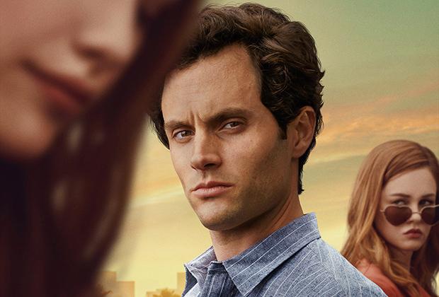 YOU: iniziati lavori sulla terza stagione della serie Netflix