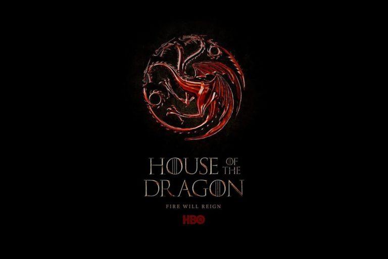 House of the Dragon: iniziate le riprese della serie!