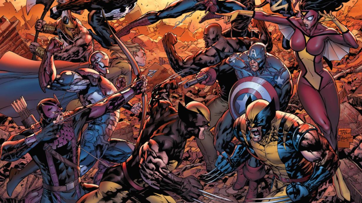 Secret Invasion: i Marvel Studios realizzeranno una serie TV per Disney+?
