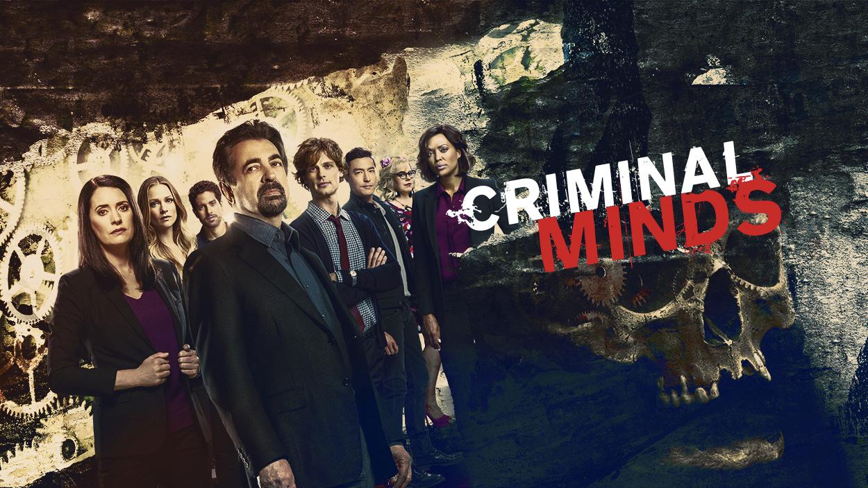 Criminal Minds, il gran finale arriva su Foxcrime