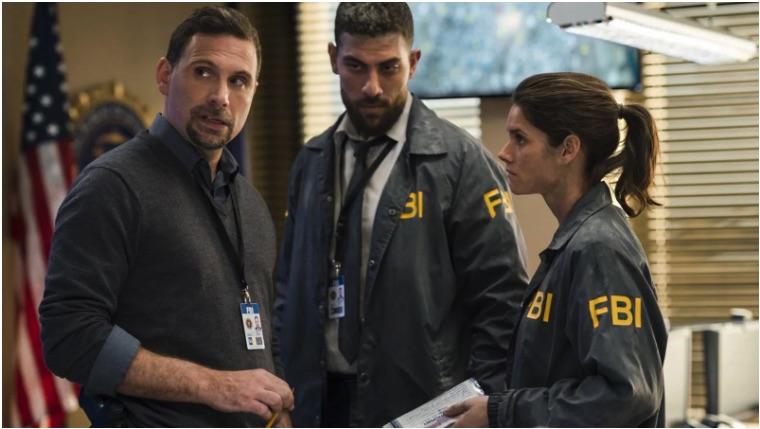 Guida serie TV del 29 ottobre: We Are Who We Are, FBI, 9-1-1