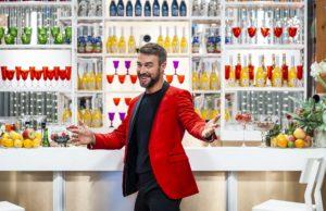 Primo Appuntamento, Flavio Montrucchio di nuovo al timone del dating show su Real Time