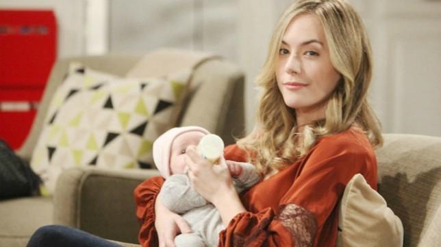 Beautiful, la confessione di Reese (puntata 8 gennaio)