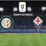 Inter-Fiorentina Rai Uno