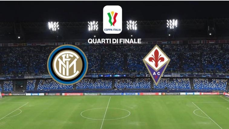 Guida Tv 29 gennaio: Inter-Fiorentina, L'amica geniale, Chi l'ha visto?