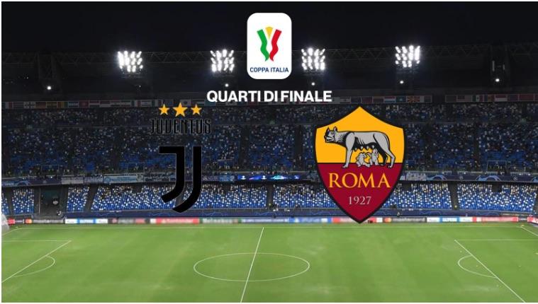 Guida Tv 22 gennaio: Juventus – Roma, L'amica geniale, Chi vuol essere milionario