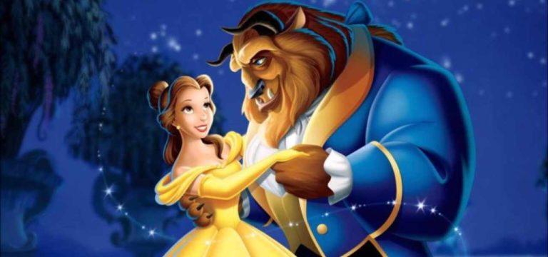 Ascolti tv 5 gennaio: il classico Disney La bella e la bestia ottimo risultato