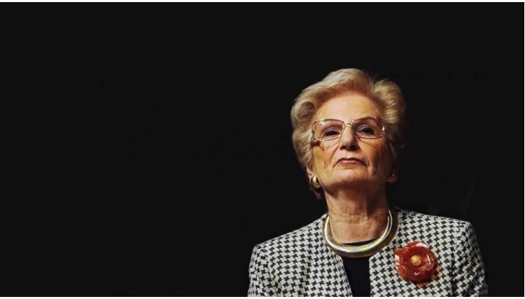 Liliana Segre, Riccardo Scamarcio tra gli ospiti di Che tempo che fa del 26 gennaio