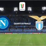 Napoli Lazio Rai Uno