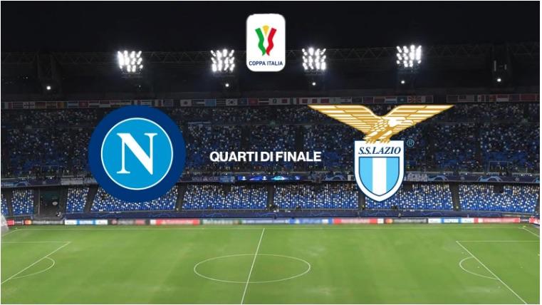 Guida Tv 21 gennaio: Napoli – Lazio, New Amsterdam