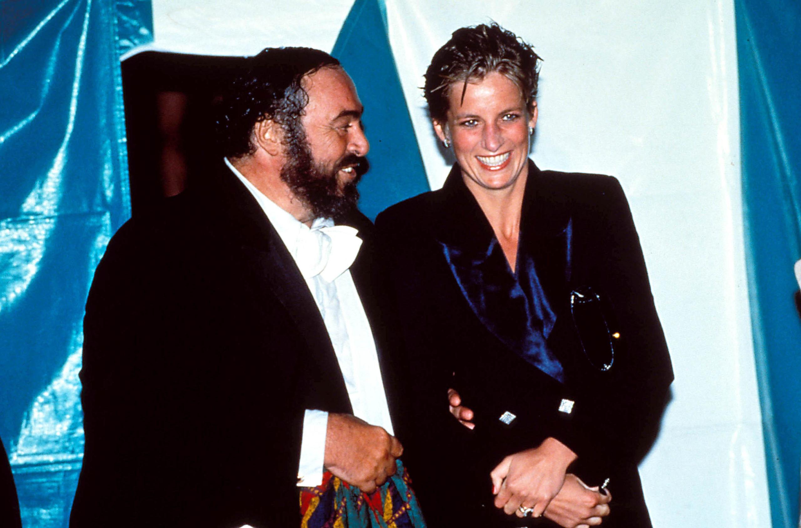 Pavarotti, su TIMVISION in esclusiva il biopic che racconta il grande tenore