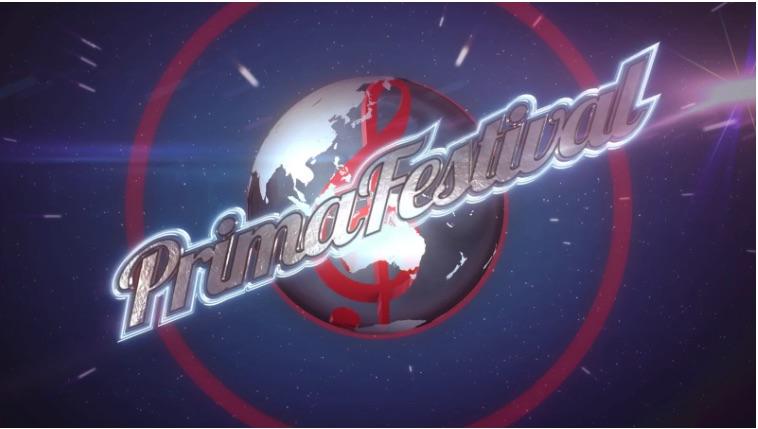 PrimaFestival, torna il tg di Sanremo dal 27 gennaio