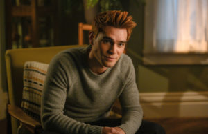 Guida serie TV del 28 ottobre: Rosewood, Riverdale, Elementary