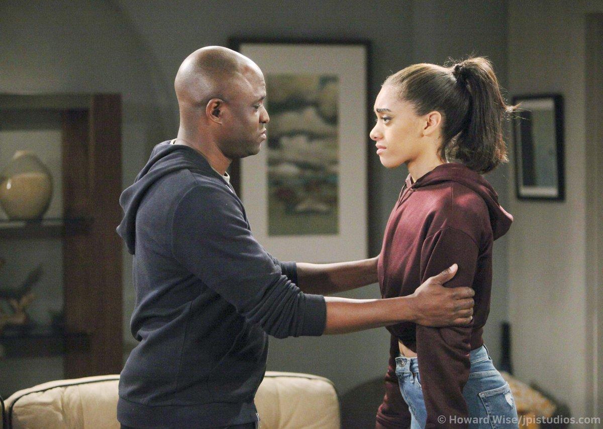 Beautiful, la battaglia di Zoe per proteggere Hope (puntata 27 gennaio)